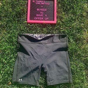 UNDER ARMOUR Bike Shorts